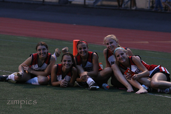 Field Hockey 2012